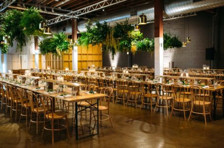 Important Things to Consider When Selecting an Event Venue
