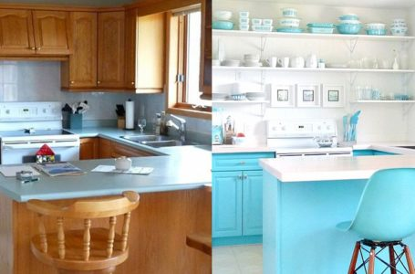 5 Tips to Save Money on Kitchen Makeover